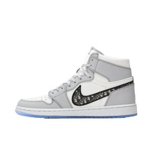Fake Jordan 1 Retro High Dior
