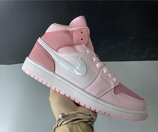 Fake Jordan 1 Digital Pink